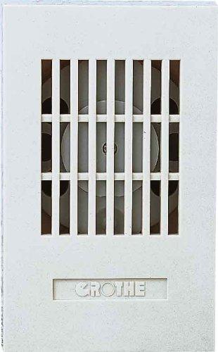Preisvergleich Produktbild Grothe Läutewerk 8 V AC LTW 1171A, 1502017
