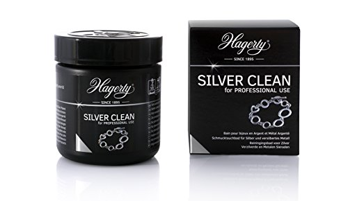 Hagerty Silver Clean - 220 Gr