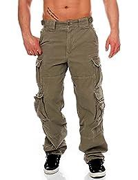 Jet Lag - Pantalon - Homme