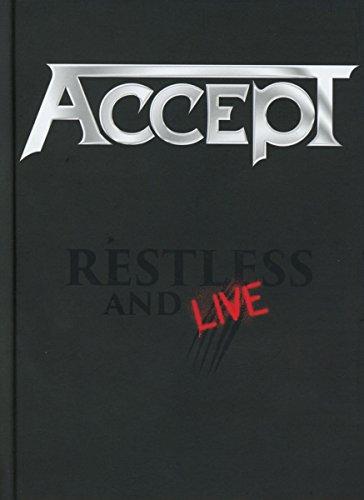 Restless & Live