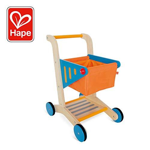 Hape E3123 E3123-Einkaufswagen, Kaufläden Zubehör