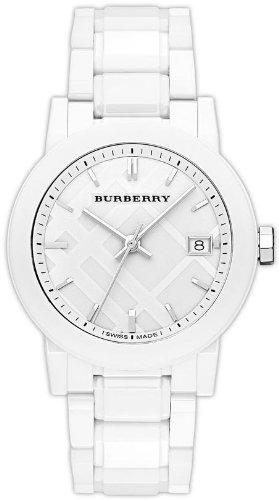 BURBERRY BU9180 - Reloj para mujeres