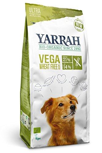 Yarrah: Adult Dogfood - Vega Wheat Free 2Kg