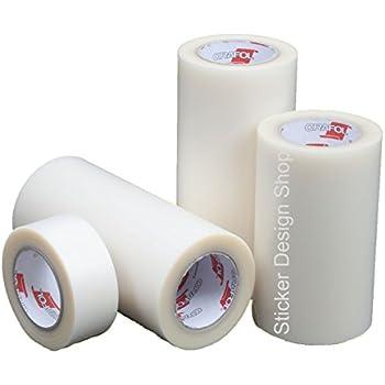Silhouette Schablonenvinyl mit Übertragungsfolie 84,71€//1qm