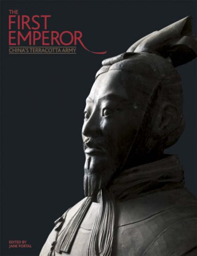 The First Emperor: China's Terracotta Army