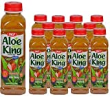 Aloe Vera King - Sugarfree (20er Pack) (Erdbeere)