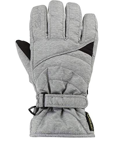 Ziener Isp 16-1126 - Guantes Gore-Tex Mujer, Mujer