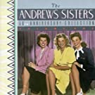 50th Anniversary Collection by Andrews Sisters (1990-05-03)