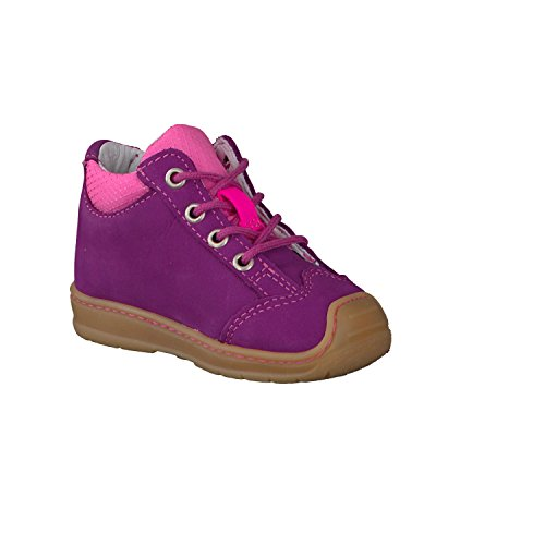 Ricosta  Flag, Sneakers Basses Fille Violet