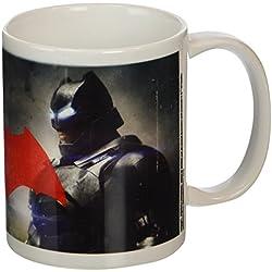 Batman v Superman Batman Armour-Taza de cerámica, multicolor