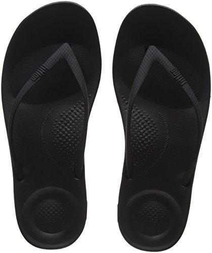 0bcdc422aff46 Fitflop Women Iqushion Ergonomic Flip-Flops Toe Thong Sandals