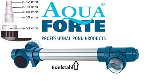 AquaForte vervanglamp Midi Power T5 75W (kort)