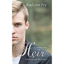 Heir: A Corporation Novel (The Corporation Series Book 0) (English Edition)