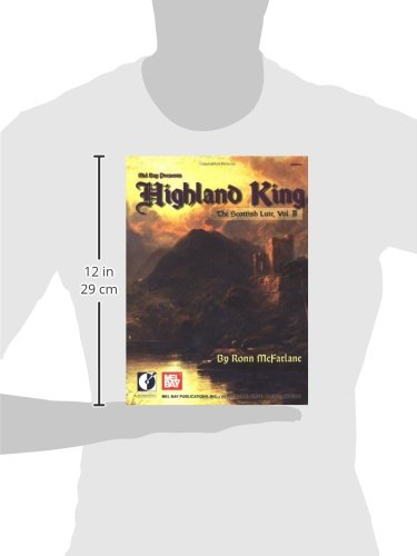 Image of Highland King: 2