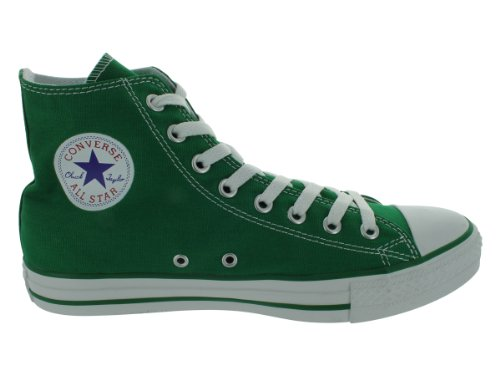 Converse Chuck Taylor All Star Season Hi, Derby femme Vert