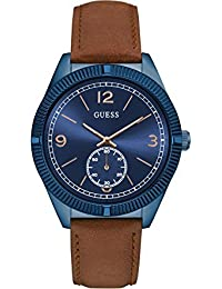 Guess Herren-Armbanduhr W0873G2