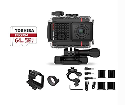 Garmin VIRB Ultra 30 Actionkamera - ## Bundle Version -