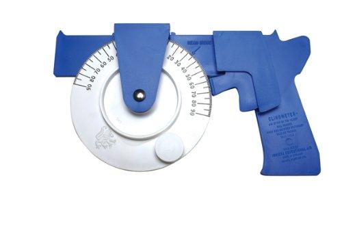 Invicta MK1 Clinometer clinómetro para medir alturas