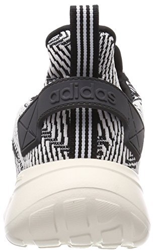 adidas Herren Cloudfoam Lite Racer BYD Gymnastikschuhe Schwarz (Core Black/carbon S18/chalk White Core Black/carbon S18/chalk White)