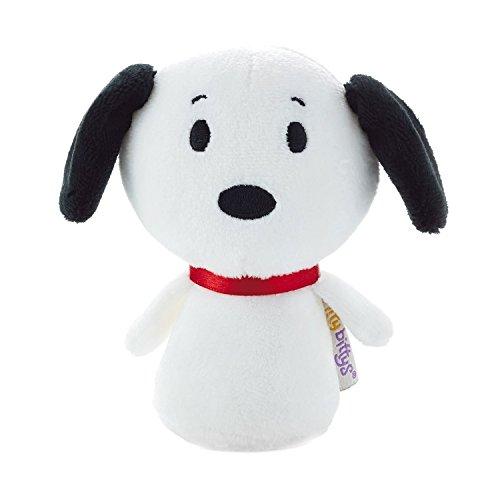 Hallmark Peanuts Snoopy Itty Bitty