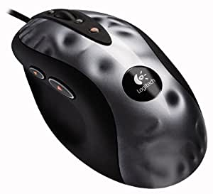Logitech MX518 Optical Gaming Mouse