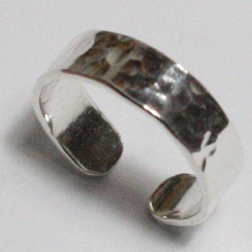 solid-silver-925-handmade-hammered-adjustable-5mm-toe-ring-hallmarked