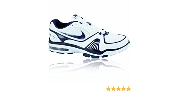 24f41c62be NIKE Air Max Edge 11+ Cross Training Shoes - 17: Amazon.co.uk: Shoes & Bags