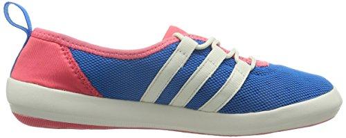 adidas, Sneaker donna Blau