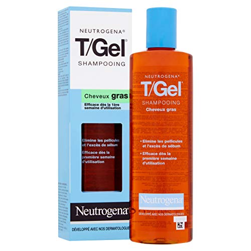Neutrogena T Gel Shampooing 250 ml