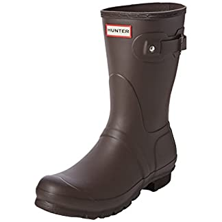 Hunter Original Short, Women Rain Boots 17