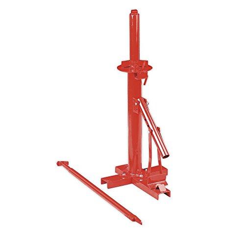 Sealey TC960 Reifenmontiermaschine, manueller Betrieb (Reifen-wechsler-bar)