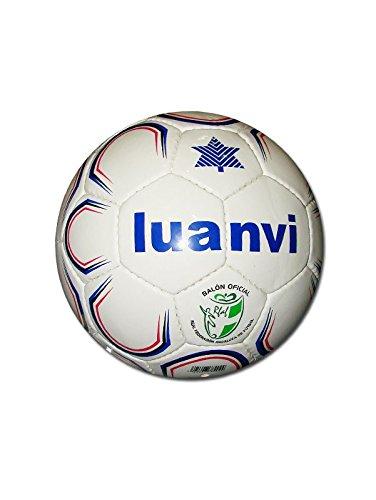 Luanvi - Balon ANDALUS Plus T3 Hombre Color: Azul