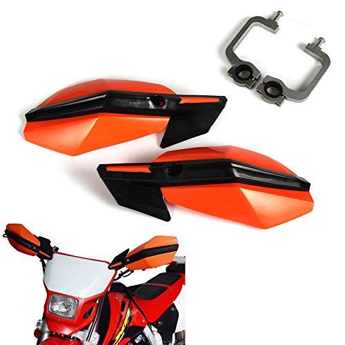An Xin Protector de Mano para KTM EXC EXCF SX SXF SXS...
