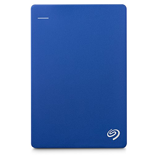 Seagate BACKUP PLUS 2TB External Hard Disk Blue Price in India