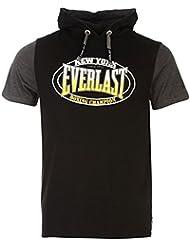 Everlast - T-shirt - Homme Multicolore Bigarré