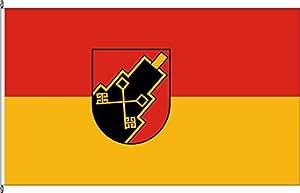 Flagge Fahne Hissflagge Schellerten-Ort - 60 x 90cm