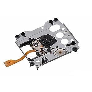 booEy PSP 2000 / 3000 Laufwerk mit Laser