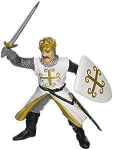 Papo - 39769 - Figurine - Chevalier Cotte de Maille