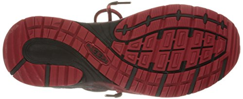 Keen Versago Walking Shoes Raven/Formula One