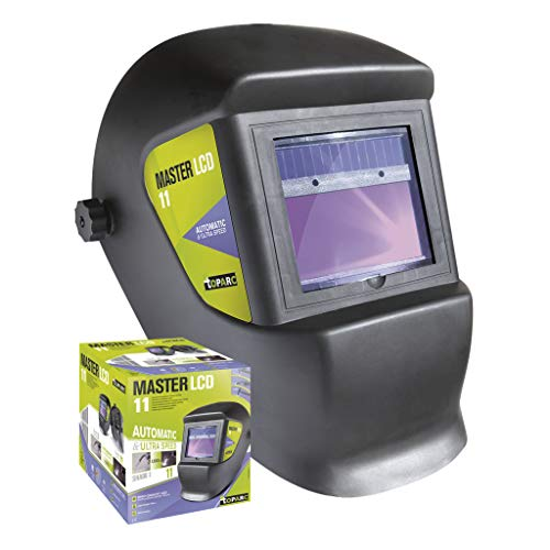 Masque de soudure MASTER LCD 11 GYS 043442
