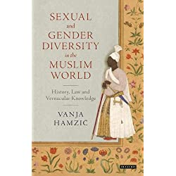 Sexual and Gender Diversity in the Muslim World: History, Law and Vernacular Knowledge