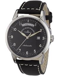 Zeno Watch Basel Herrenarmbanduhr Magellano 6069DD-c1