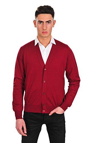 brioni-pull-homme-rouge-rouge-bordeaux-52