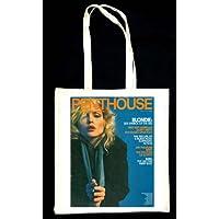 Vintage Magazine Company, Borsa tote donna - Celebrity Magazine