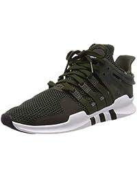 Amazon.es  adidas - Verde   Zapatillas   Zapatos para hombre ... d689250161072
