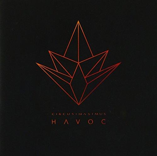 Havoc [Ltd.Edition]