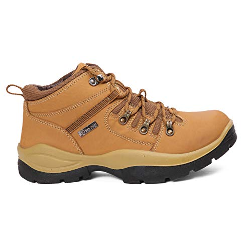 677d11e40d ... Red Chief Rust Casual All Season Shoes (RC2063 022) ...