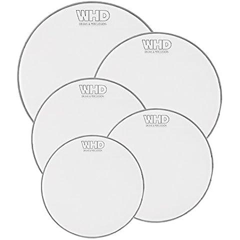 WHD pratica Mesh giustizia sommaria - pacchetto da 5 pezzi Fusion