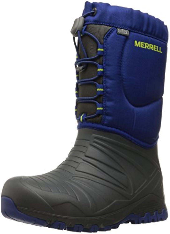 Merrell Snow Quest Lite Waterproof Snow Boot Little Kid/Big Kid