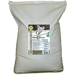 cdVet Naturprodukte EquiGreen Natural Power ohne Hafer 20 kg